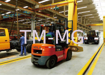 Xuzhou Truck-Mounted Crane Co., Ltd